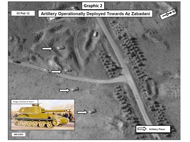 Microsoft PowerPoint - Syrian artillery slides 2-10-2012.pptx [R