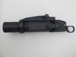 Madritsch Weapon Technology ML40AUS 40x46 grenade launcher.