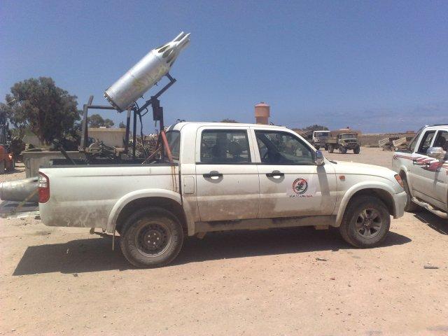 UB-16-57 in Libya (Aris Roussinos)