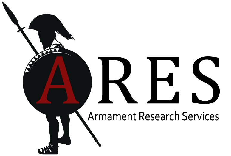 ARES Updated Logo